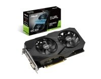 Asus GeForce GTX 1660 DUAL OC EVO 6GB Graphics Card