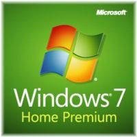 Windows 7 Home Premium w/SP1 64bit- Low Cost Packaging