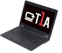 """T1A Refurbished Dell Latitude E7250 Core i5 8GB 256GB SSD 12.5"""" Win10 Pro Laptop"""