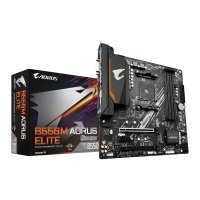Gigabyte AMD B550M AORUS ELITE AM4 mATX Motherboard