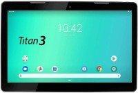 "Hannspree HANNSpad 133 Titan 3 13.3"" FHD Wi-Fi Tablet - Black"