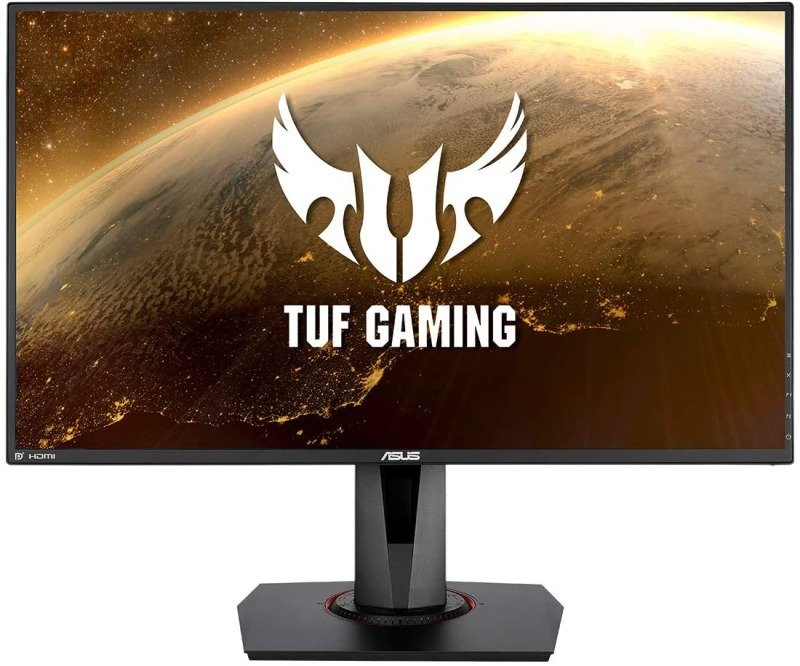 "ASUS TUF Gaming VG279QM 27"" HDR Full HD IPS 280Hz 1ms Gaming Monitor"