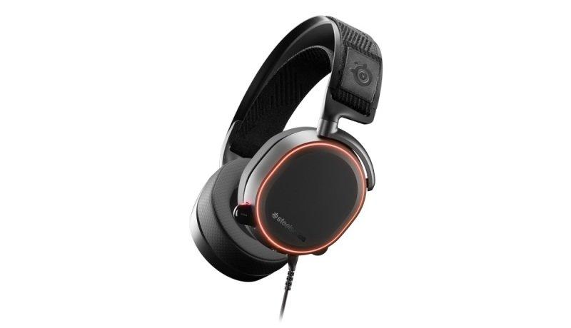 EXDISPLAY Steelseries Arctis Pro Headset