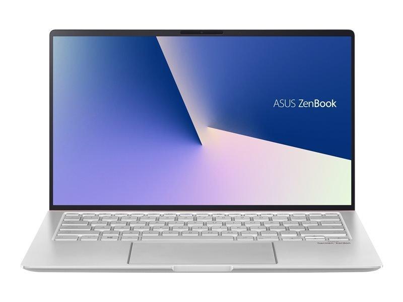 "Asus Zenbook 14 Core i5 8GB 512GB SSD 14"" Win10 Pro Laptop"