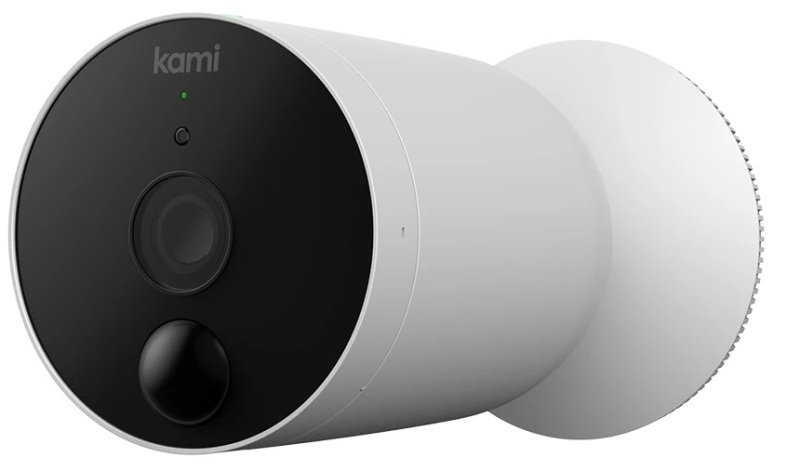 Kami Wire-Free 1080p Outdoor Camera