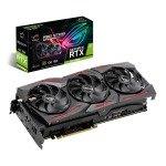 Asus GeForce RTX 2070 SUPER ROG STRIX OC 8GB Graphics Card