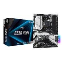 ASRock B550 Pro4 ATX Motherboard