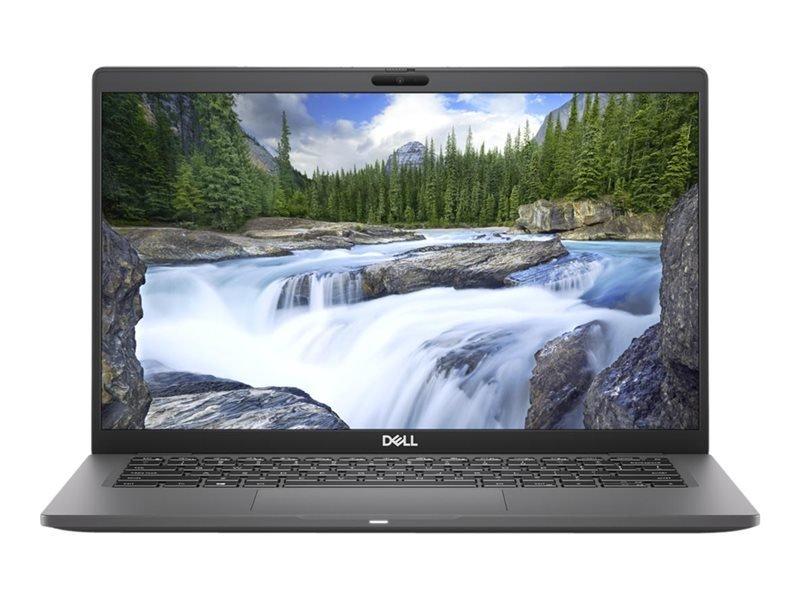 """Dell Latitude 7310 Core i7 16GB 512GB SSD 13.3"""" Win10 Pro Laptop"""