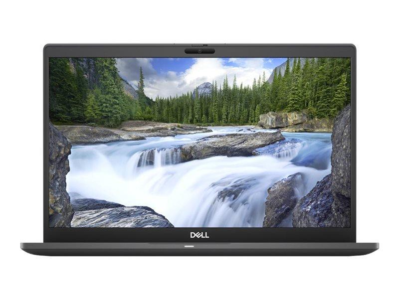 """Dell Latitude 7310 Core i7 16GB 256GB SSD 13.3"""" Win10 Pro Laptop"""