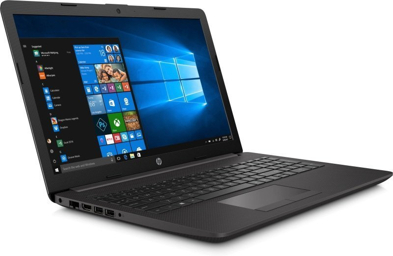 "HP 255 G7 Ryzen 5 8GB 512GB SSD 15.6"" Win10 Home Laptop"