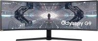 "Samsung LC49G95TSSUXEN 49"" Odyssey G9 QLED Dual-QHD Gaming Monitor"