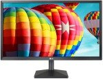 "LG 24"" Class Full HD IPS LED Monitor"