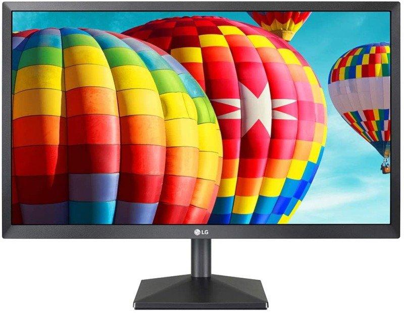 """LG 24"""" Class Full HD IPS LED Monitor"""