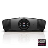 BenQ 9H.JKV77.17E CinePrime W5700 4K UHD DLP Projector