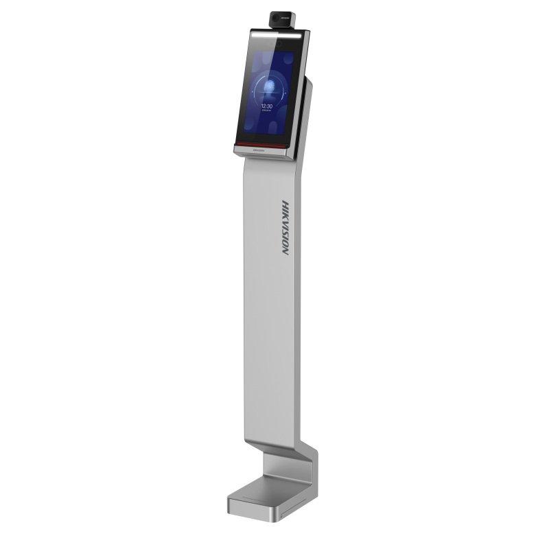 Hikvision Plug & Play MinMoe Temperature-Screening Terminal w/ Stand
