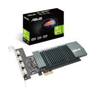 ASUS GeForce GT 710 2GB 4 x HDMI Graphics Card