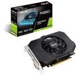 ASUS GeForce GTX 1650 Phoenix 4GB GDDR6 Graphics Card