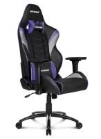 AKRacing Core Series LX BLACK/INDIGO Gaming Chair