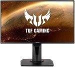 "ASUS TUF VG259QM 24.5"" Full HD 1ms Overclockable 280Hz Gaming Monitor"