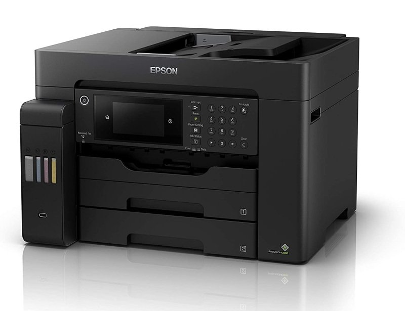 Epson EcoTank ET-16600 A3+ Colour Multifunction Inkjet Printer