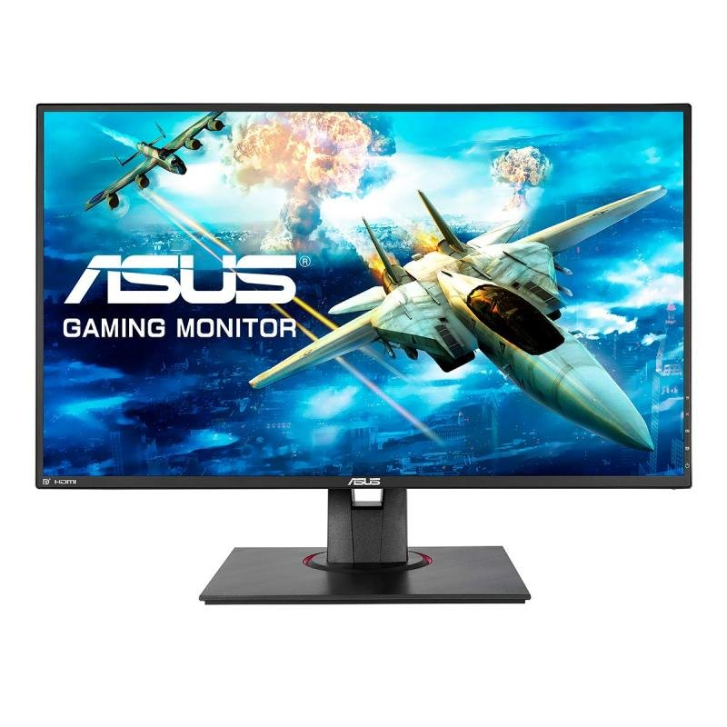 "ASUS VG278QF 27"" Full HD 165Hz 0.5ms Gaming Monitor"