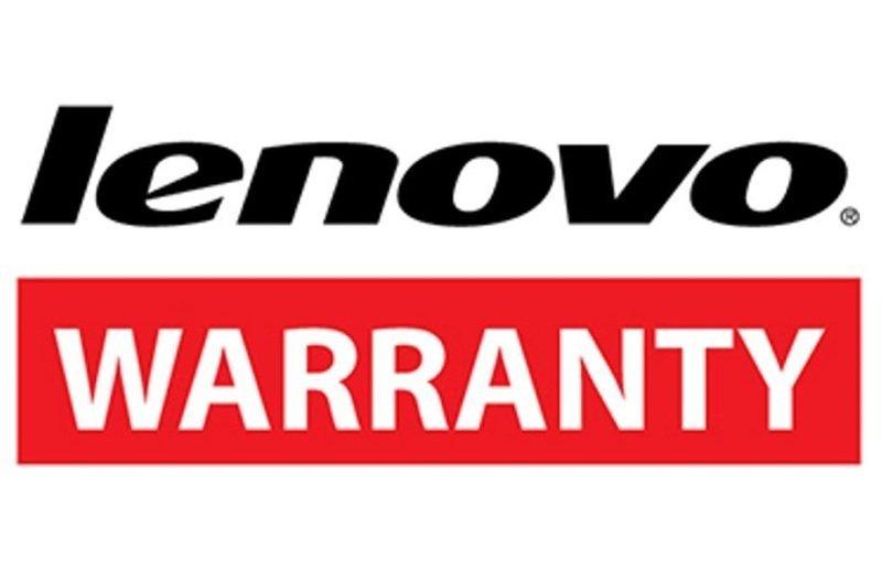 Lenovo 3 Year Onsite Warranty for V520 + S510