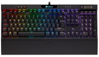 EXDISPLAY CORSAIR K70 RGB MK.2 LOW PROFILE RAPIDFIRE Mechanical Gaming Keyboard