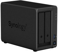 Synology DS720+ 2 Bay Desktop NAS Enclosure
