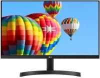 """LG 24MK600M  24"""" 5ms VGA HDMI IPS LED Monitor"""