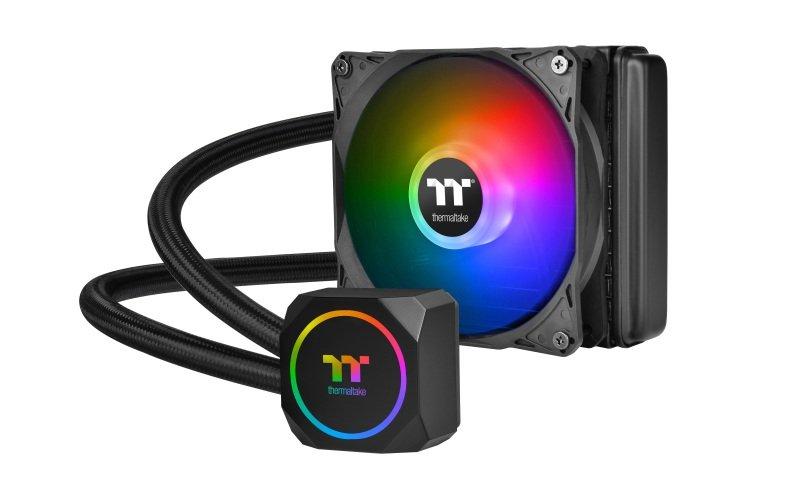 Thermaltake TH120 ARGB Sync Edition