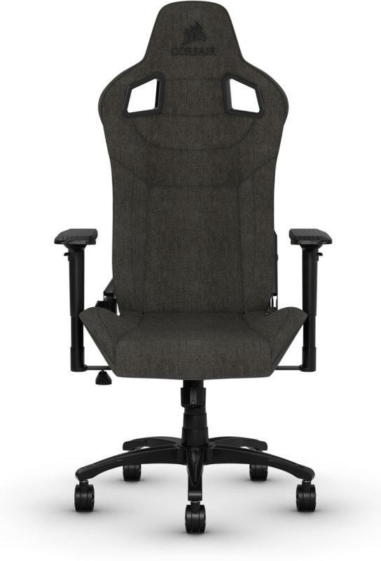 Corsair T3 Rush Charcoal Gaming Chair
