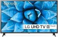 """LG 55UM7050 55"""" Ultra HD 4K HDR Smart TV"""
