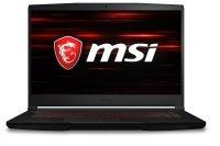 "MSI GF63 Thin Core i5 8GB 256GB GTX 1650 MaxQ 15.6"" Win10 Home Gaming Laptop"