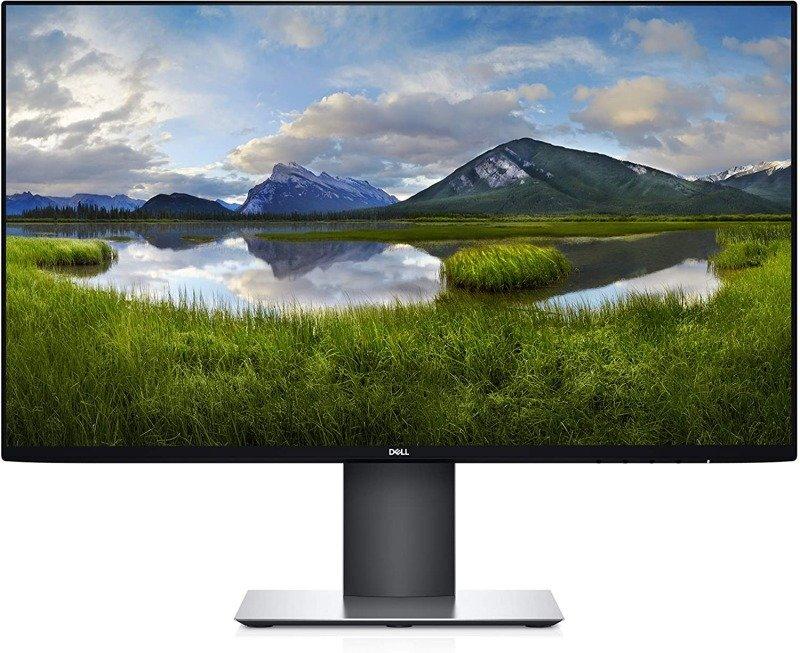 Image of Dell UltraSharp 24 USB-C HUB Monitor | U2421HE - 60.4cm(23.8) Black