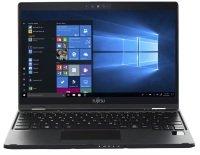 """Fujitsu LIFEBOOK U939X Core i7 16GB 512GB SSD 13.3"""" Win10 Pro Convertible Laptop"""