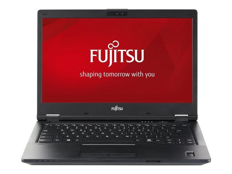 "Fujitsu LIFEBOOK E449 Core i5 8GB 256GB SSD 14"" Win10 Pro Laptop"