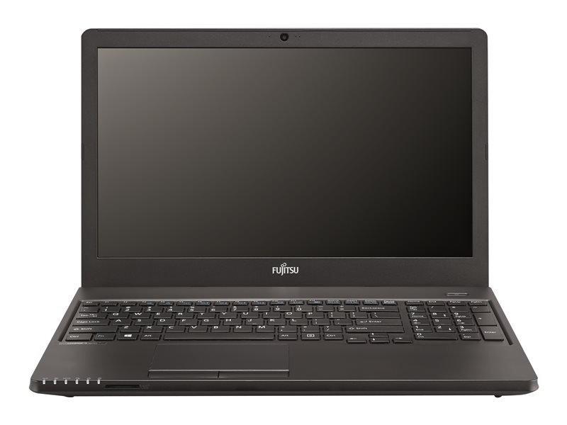 "Fujitsu LIFEBOOK A359 Core i5 8GB 256GB SSD 15.6"" Win10 Pro Laptop"