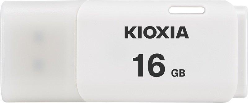 Image of Kioxia 16GB TransMemory U202 USB Drive