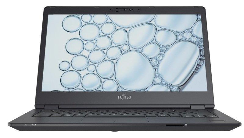 """Fujitsu LIFEBOOK U7410 Core i5 8GB 256GB SSD 14"""" Win10 Pro Laptop"""