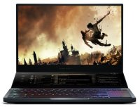 "ASUS ROG Zephyrus Duo Core i9 32GB 2TB SSD RTX 2080 Super 15.6"" Win10 Pro Gaming Laptop"