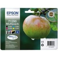 Epson T1295 Multipack Ink cartridge- With RF Tag