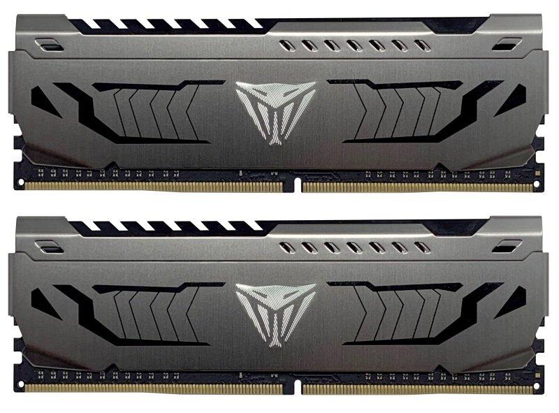 Patriot Viper 4 Steel Series DDR4 32GB(2 x 16GB) 3600MHz Kit