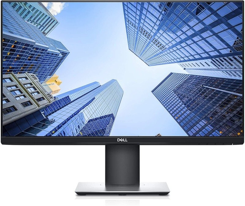 """Image of Dell P2419H 23.8"""" Full HD LED IPS Monitor"""
