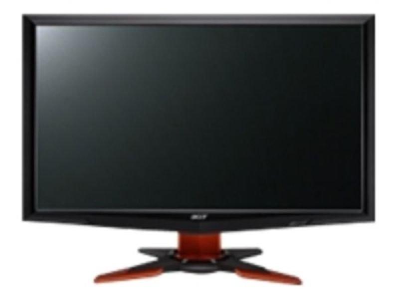 "Acer GD245HQ - DVI LCD display - TFT - 23.6"" Monitor"