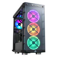 AlphaSync Ryzen 7 32GB RAM 2TB HDD 500GB SSD RTX 2070 Super Gaming Desktop PC
