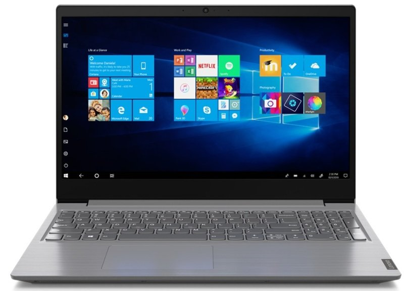 "EXDISPLAY Lenovo V15 Core i3 8GB 256GB SSD 15.6"" Win10 Home Laptop"