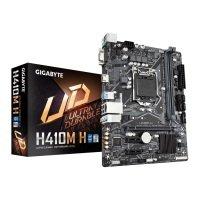 Gigabyte Intel H410M H mATX Motherboard