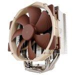 EXDISPLAY Noctua NH-U14S TR4-SP3 Ryzen Threadripper Epyc CPU Cooler
