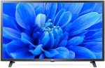 """LG 32LM550BPLB 32"""" HD LED TV With Virtual Surround Sound"""