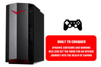 Acer Nitro N50-610 Core i5 10th Gen 8GB RAM 1TB HDD GTX 1650 Gaming Desktop PC